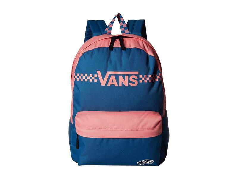 バンズ レディース バックパック・リュックサック バッグ Good Sport Realm Backpack Sapphire Blue/Fun Times