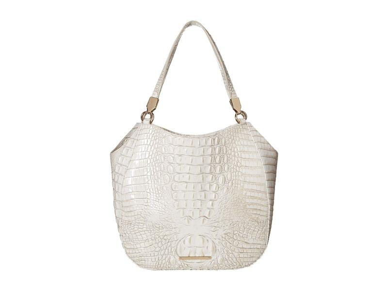 ブランミン レディース ハンドバッグ バッグ Melbourne Marianna Bag Pearl