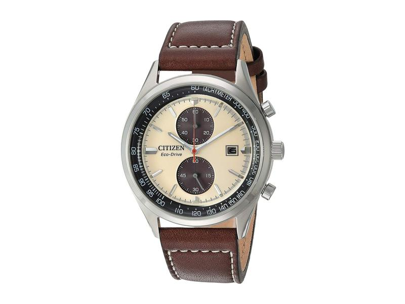 シチズンウォッチ メンズ 腕時計 アクセサリー CA7020-07A Chandler Brown