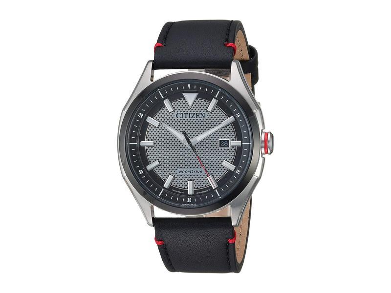 シチズンウォッチ メンズ 腕時計 アクセサリー AW1148-09E Drive Black