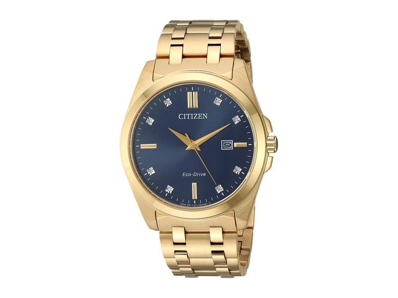 シチズンウォッチ メンズ 腕時計 アクセサリー BM7103-51L Corso Blue