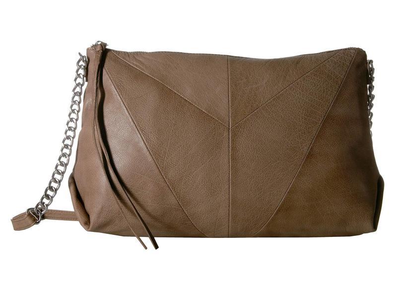 デイアンドムード レディース ハンドバッグ バッグ Karen Shoulder Bag Warm Grey