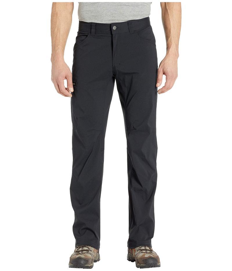 コロンビア メンズ カジュアルパンツ ボトムス Silver Ridge??¢ II Stretch Pants Black