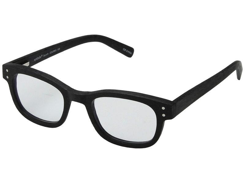 アイブブス メンズ サングラス・アイウェア アクセサリー Butch - Blue Light Blocking Glasses Black