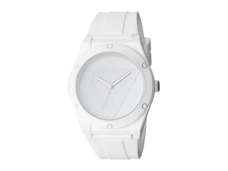 ゲス レディース 腕時計 アクセサリー U0979L1 White