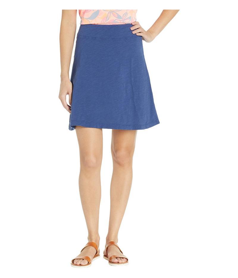 フレッシュプロデュース レディース スカート ボトムス Marina Skirt Moonlight Blue