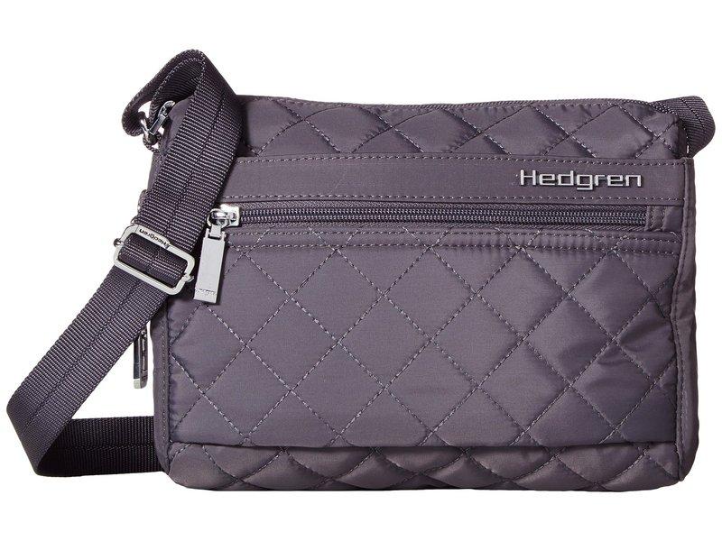 ヘドグレン レディース ハンドバッグ バッグ Diamond Carina Shoulder Bag Periscope