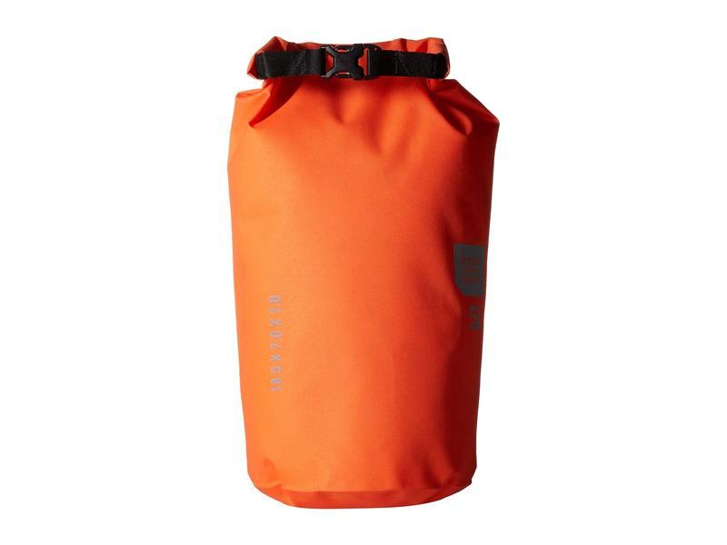 ハーシェルサプライ メンズ バックパック・リュックサック バッグ Dry Bag 5L Vermillion Orange