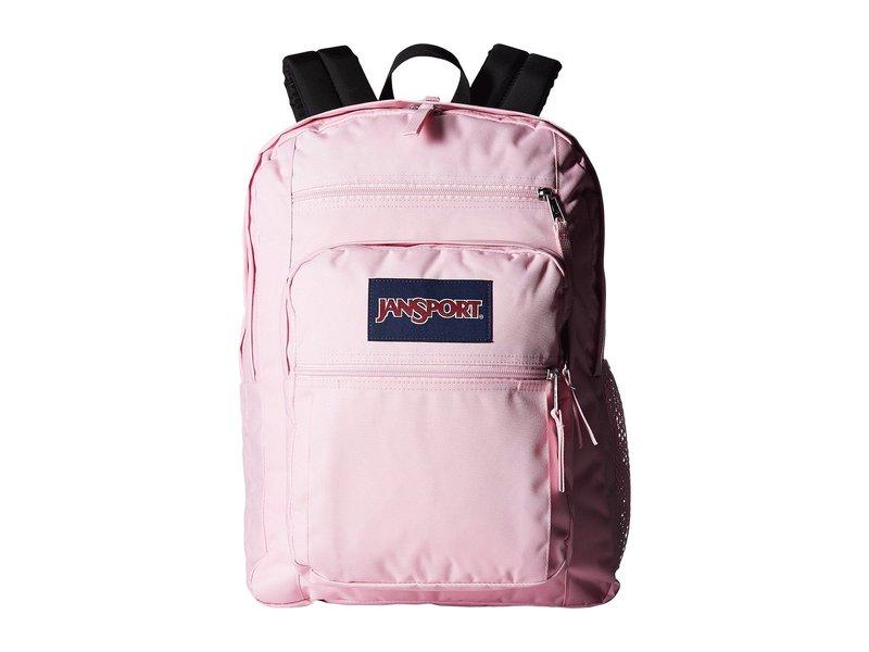 ジャンスポーツ メンズ バックパック・リュックサック バッグ Big Student Pink Mist