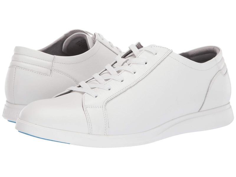 ケネスコール メンズ スニーカー シューズ Rocketpod Sneaker B Off-White