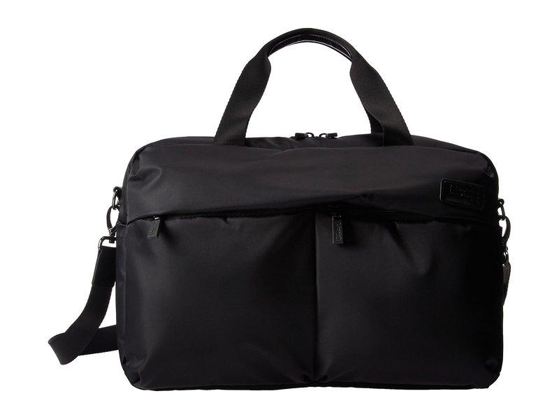リパルトパリ レディース ボストンバッグ バッグ City Plume 24 Hour Bag Black