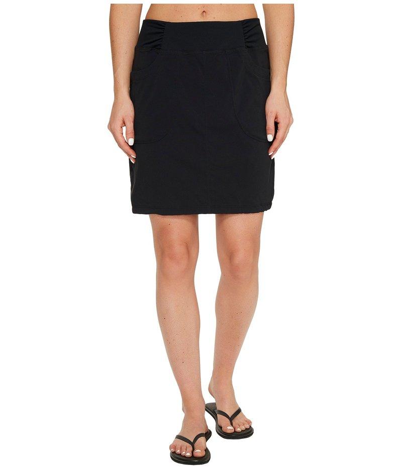 マウンテンハードウェア レディース スカート ボトムス Dynama¢ Skirt Black