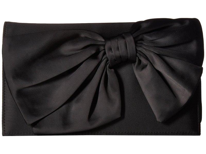 アドリアナ パペル レディース ハンドバッグ バッグ Saxon Black