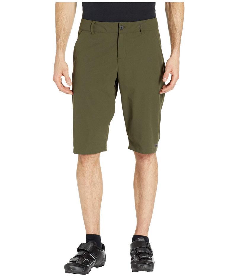 パールイズミ メンズ ハーフパンツ・ショーツ ボトムス Boardwalk Shorts Forest