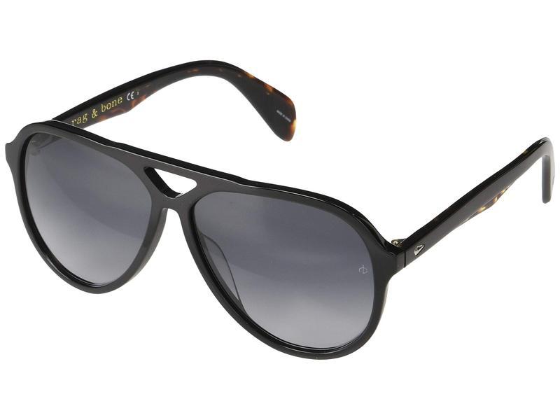 ラグアンドボーン メンズ サングラス・アイウェア アクセサリー RNB5015/S Black