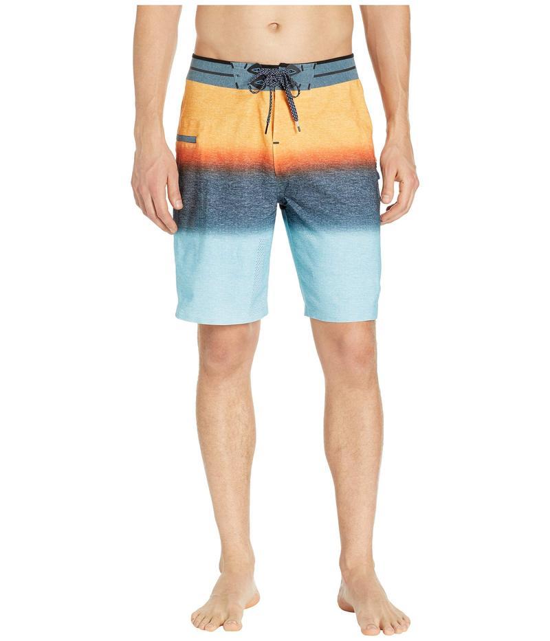 リップカール メンズ ハーフパンツ・ショーツ 水着 Mirage Flashouse Ultimate Boardshorts Orange Popsicle