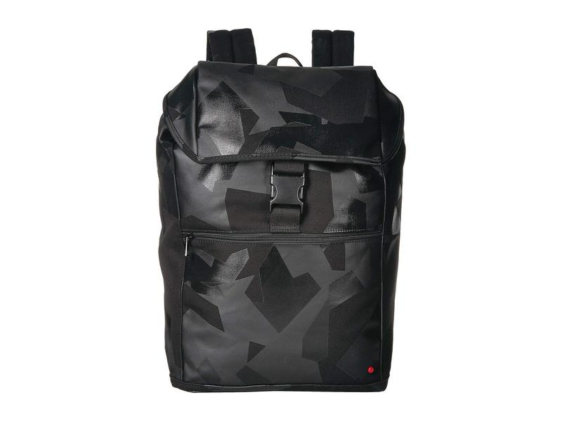 ステイトバッグス メンズ バックパック・リュックサック バッグ Bennett Black Multi