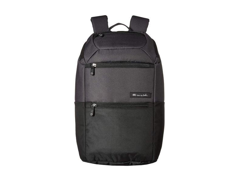 トラビスマヒュー メンズ バックパック・リュックサック バッグ Koolie Cooler Bag Black