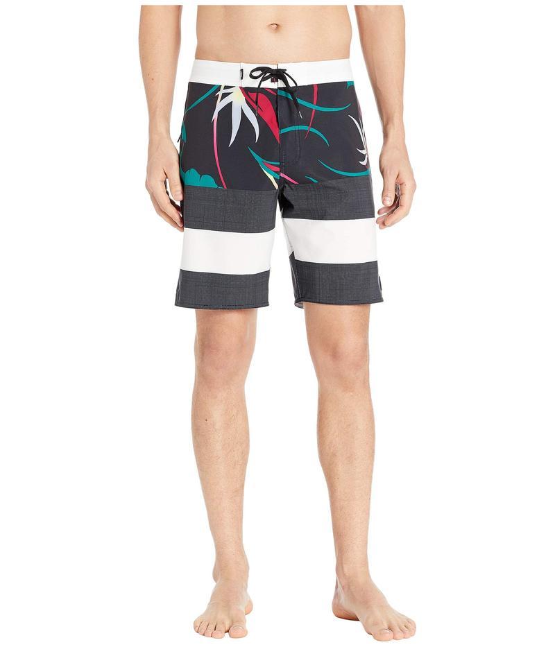バンズ メンズ ハーフパンツ・ショーツ 水着 Era Boardshorts 19