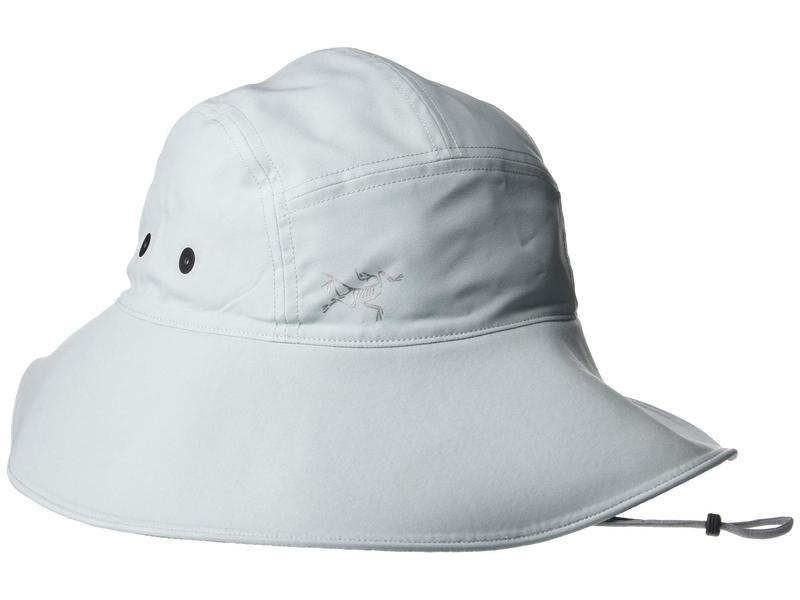 アークテリクス メンズ 帽子 アクセサリー Sinsola Hat Continuum/Robotica