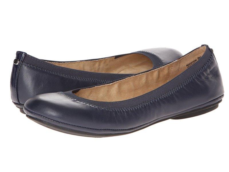 バンドリーノ レディース サンダル シューズ Edition Navy Leather