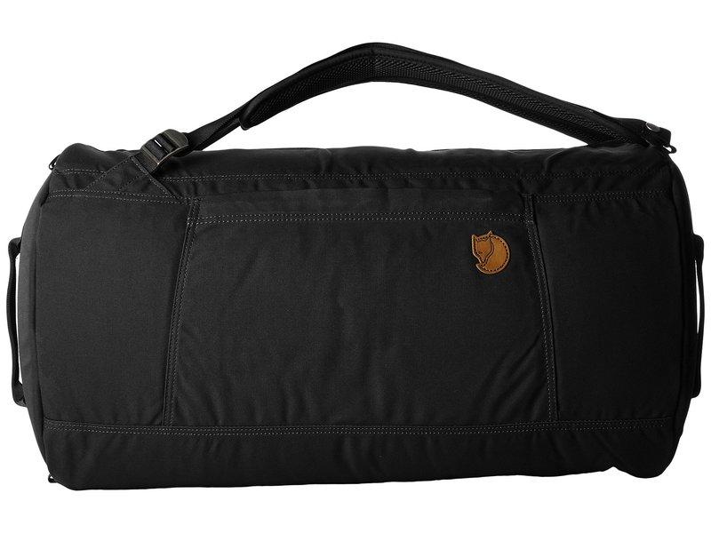 フェールラーベン メンズ ボストンバッグ バッグ Splitpack Large Black