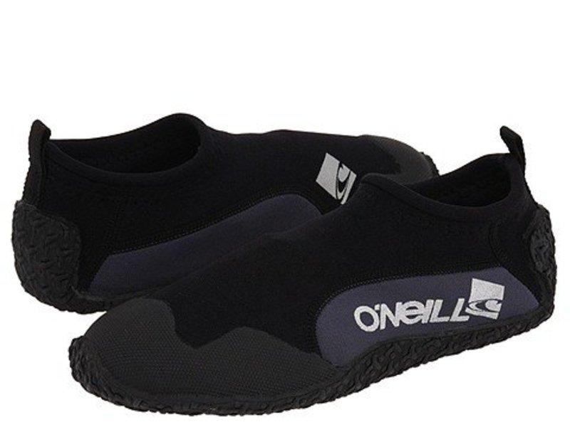 オニール メンズ スニーカー シューズ Reactor Reef Boot Black/Coal