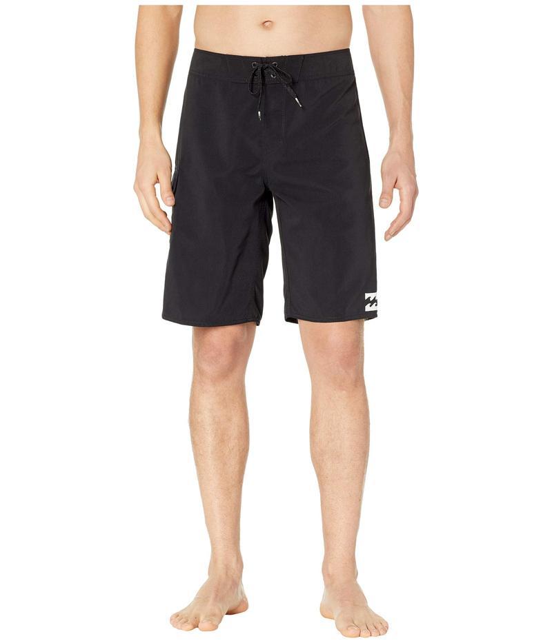 ビラボン メンズ ハーフパンツ・ショーツ 水着 Daily Boardshorts Black