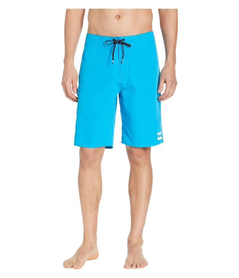 ビラボン メンズ ハーフパンツ・ショーツ 水着 Daily Boardshorts Bright Royal