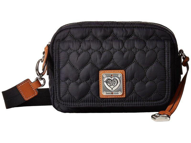 ブライトン バッグ レディース ハンドバッグ ブライトン バッグ Knix Utility Bag Bag Black, 工具ワールド ARIMAS:6ddec5bc --- sunward.msk.ru