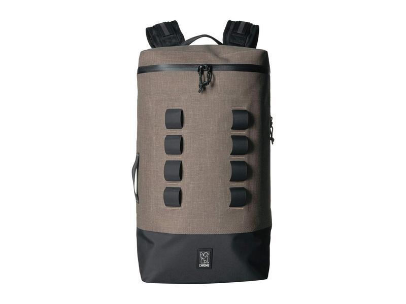 クローム メンズ バックパック・リュックサック バッグ Urban Ex Gas Can Pack 22L Khaki/Black