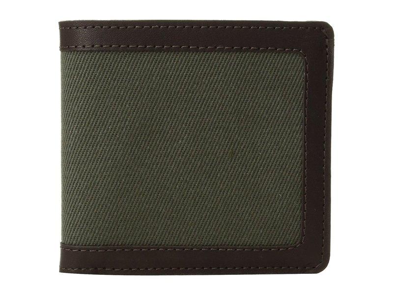 フィルソン メンズ 財布 アクセサリー Packer Wallet Otter Green