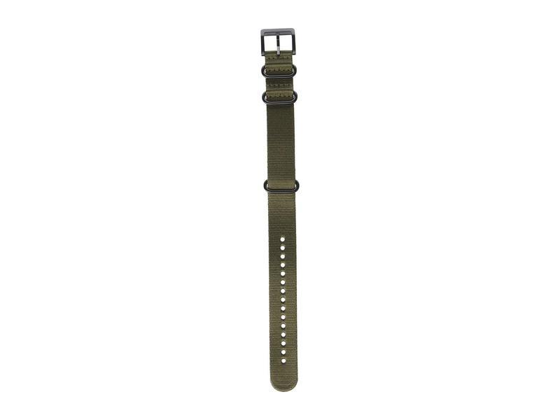フィルソン メンズ 腕時計 アクセサリー Watch Strap Dark Green