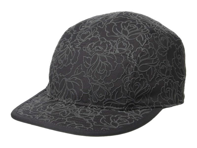 グーリンブラザーズ メンズ 帽子 アクセサリー Earl Grey Grey