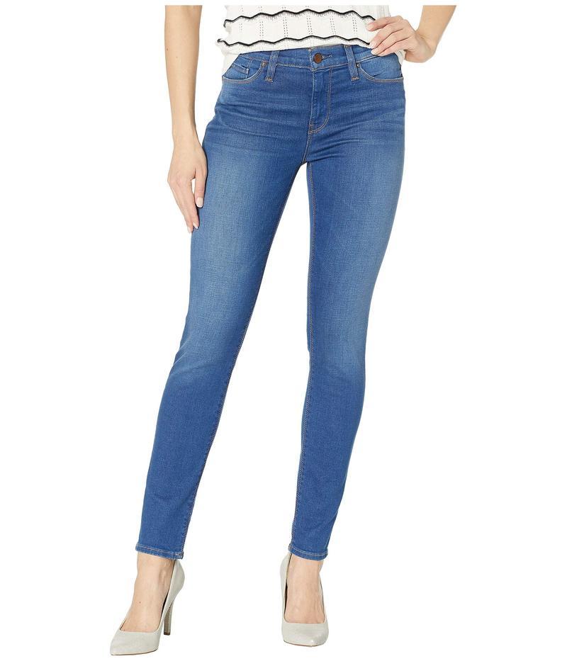 ハドソン レディース デニムパンツ ボトムス Nico Mid-Rise Super Skinny Jean in Truth Or Dare Truth Or Dare