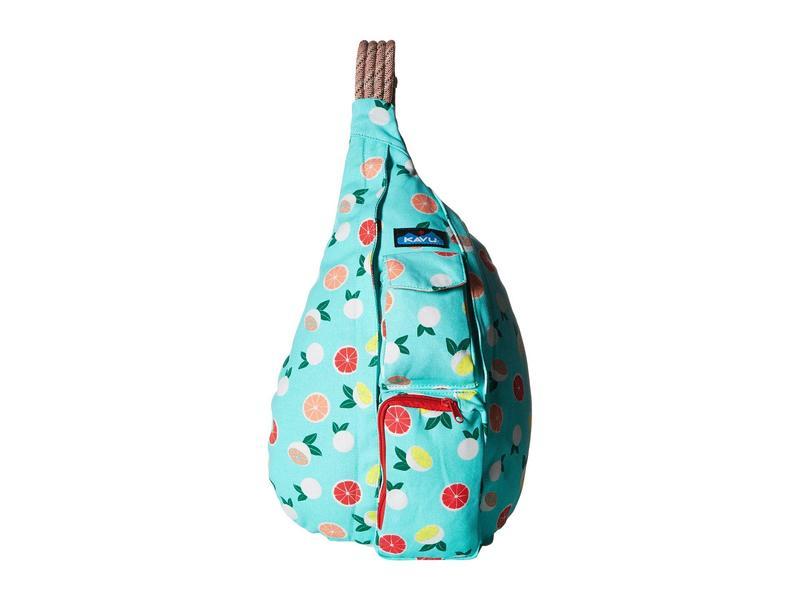 カブー レディース バックパック・リュックサック バッグ Rope Bag Citrus Grove