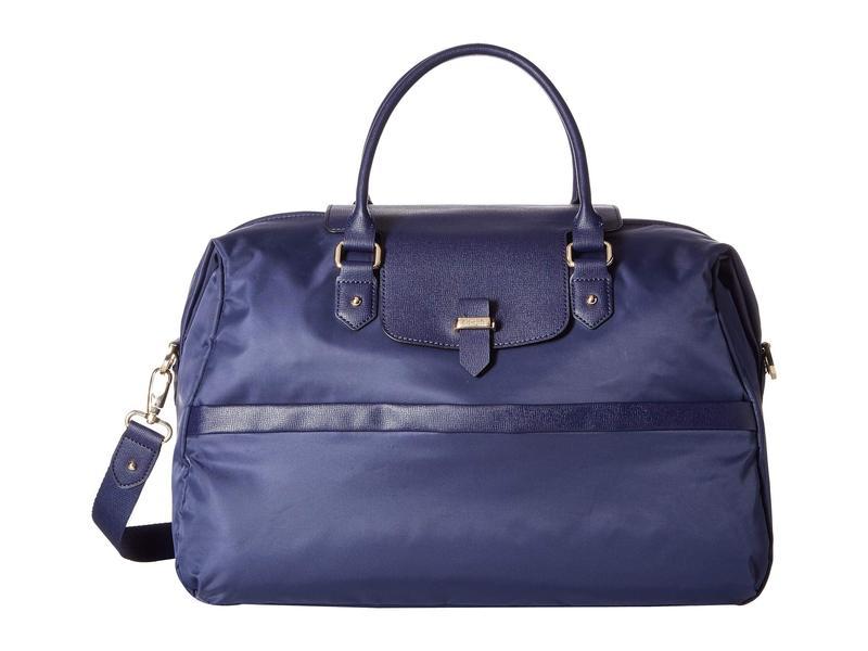 リパルトパリ レディース ボストンバッグ バッグ Plume Avenue Duffel Bag Night Blue