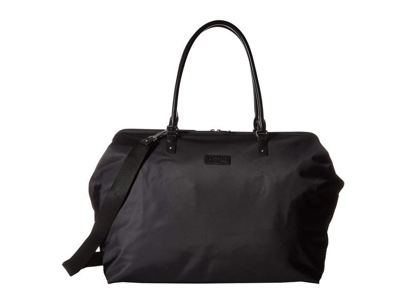 リパルトパリ レディース ボストンバッグ バッグ Lady Plume Weekend Bag M 2.0 Black