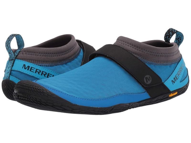 メレル メンズ スニーカー シューズ Hydro Glove Directoire Blue