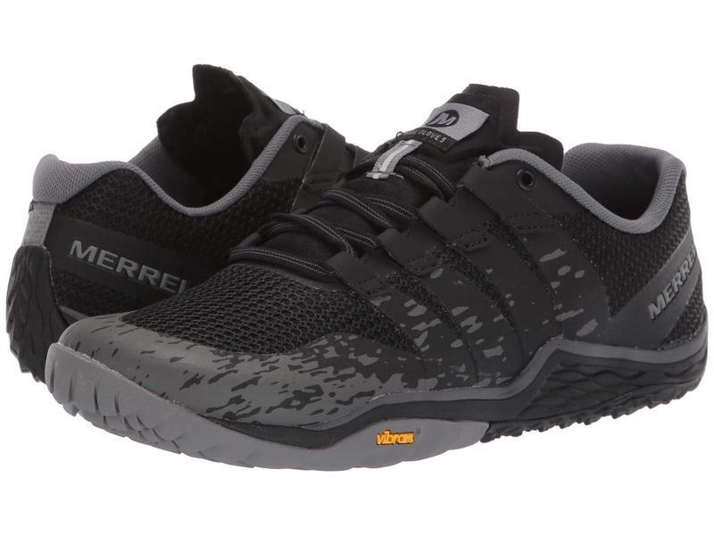 メレル レディース スニーカー シューズ Trail Glove 5 Black