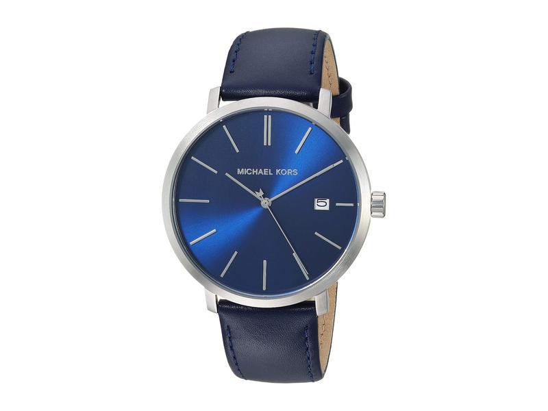 マイケルコース メンズ 腕時計 アクセサリー MK8675 - Blake Blue