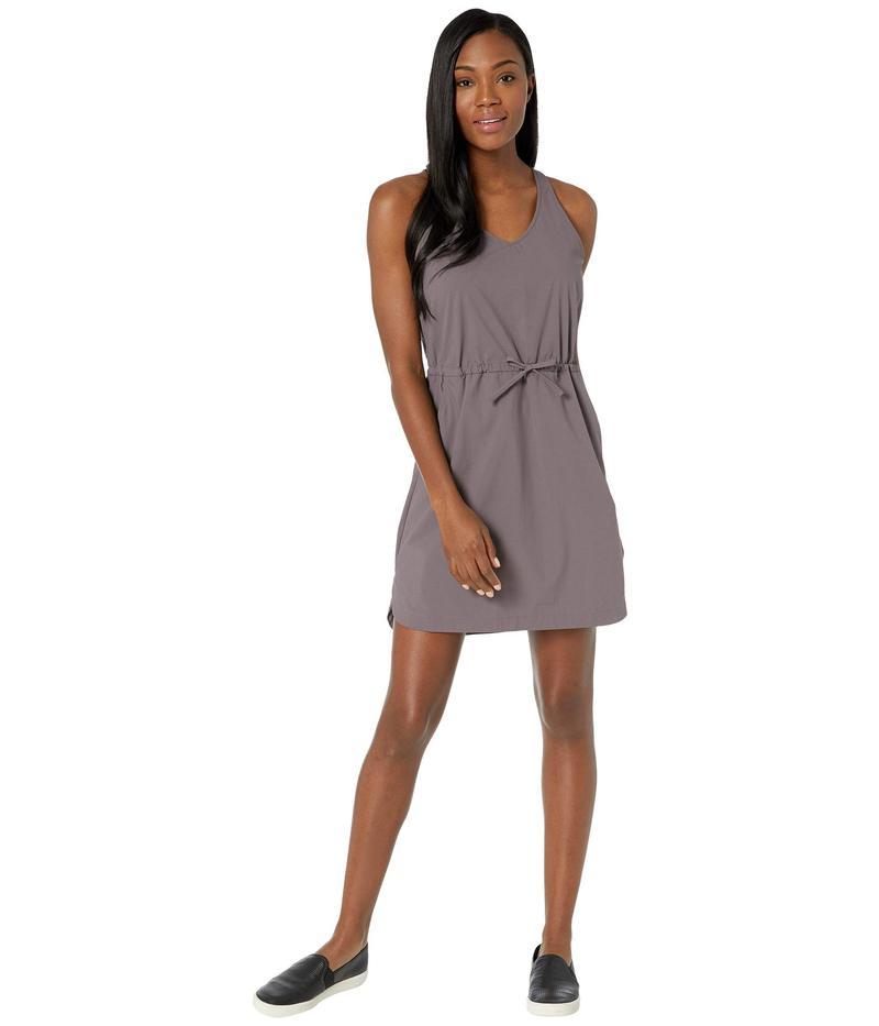 マウンテンハードウェア レディース ワンピース トップス Railay¢ Stretch Dress Purple Dusk