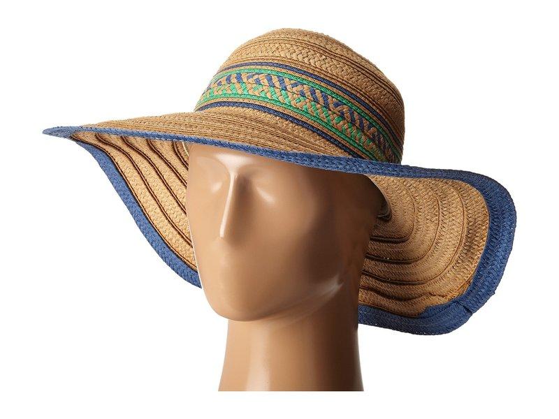 ピスタイル レディース 帽子 アクセサリー Uptown Natural