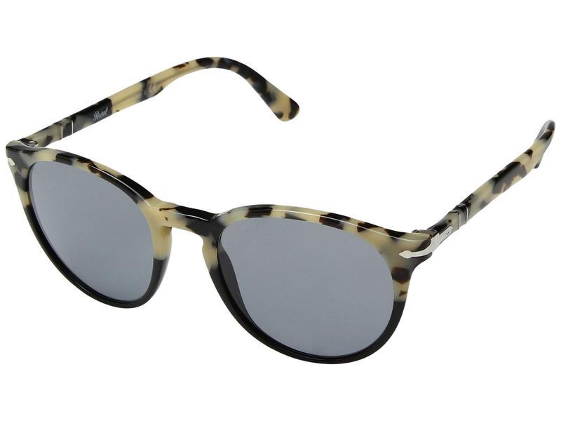 ペルソル メンズ サングラス・アイウェア アクセサリー 0PO3152S Tortoise Black/Grey