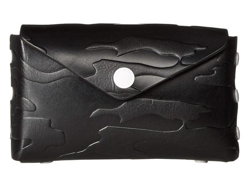 ラグアンドボーン レディース ボディバッグ・ウエストポーチ バッグ Atlas Belt Bag Black