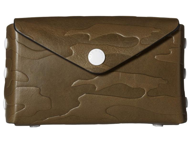 ラグアンドボーン レディース ボディバッグ・ウエストポーチ バッグ Atlas Belt Bag Olive