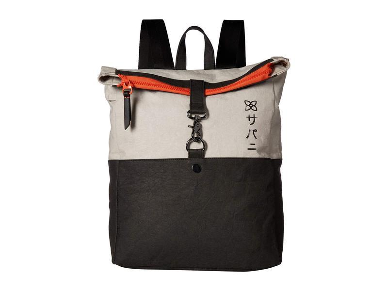 シェルパニ レディース ハンドバッグ バッグ Nau Vertical Messenger Bag Stone
