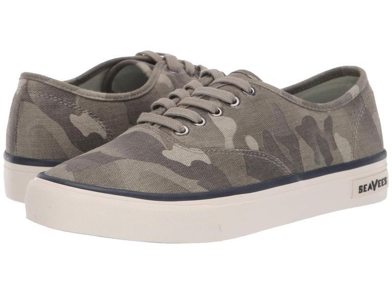 シービーズ レディース スニーカー シューズ Legend Sneaker Saltwash Sage Camouflage