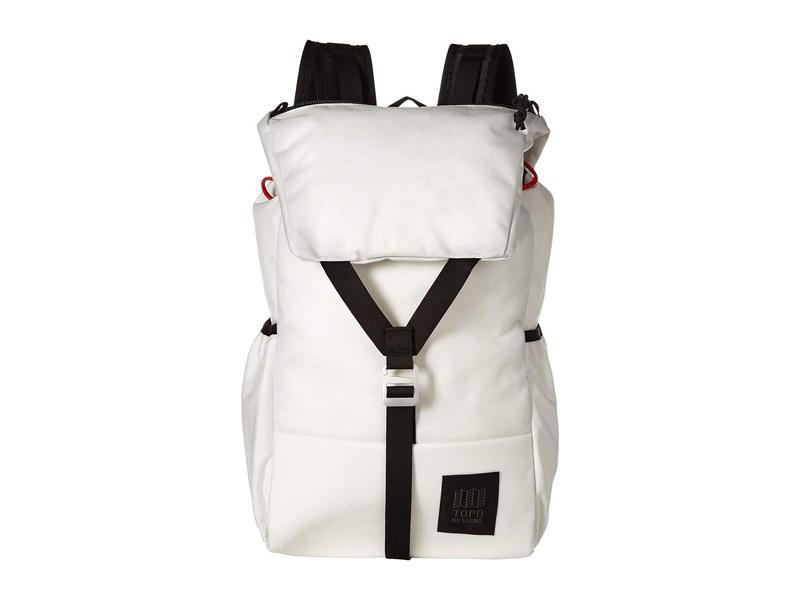 トポ・デザイン メンズ バックパック・リュックサック バッグ Y-Pack Natural/Natural
