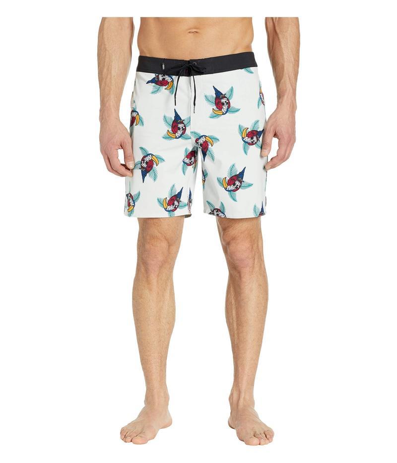 バンズ メンズ ハーフパンツ・ショーツ 水着 Mixed Boardshorts 18